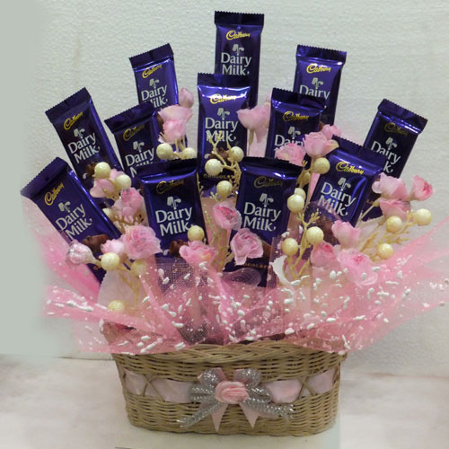 Sublime Chocolates Gift Hamper