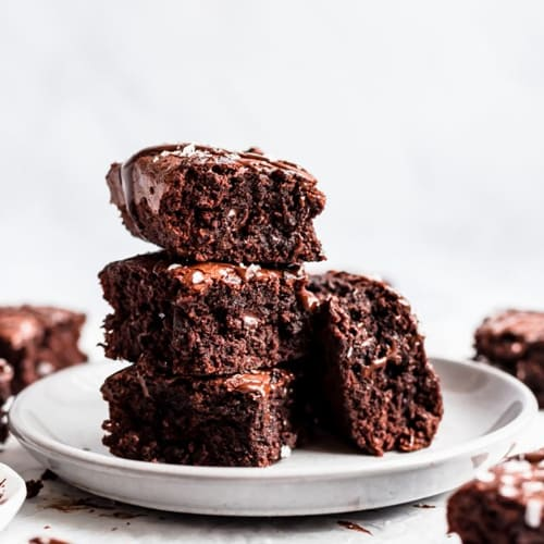 Delectable Brownies
