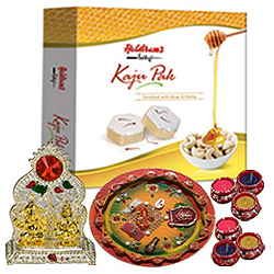 Holiday�s Happiness Diwali Set