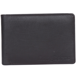 Superb Gents Leather Wallet from the House of Longhorn