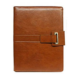 Appealing Office Planner Diary with a Dashing Gesture