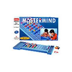 Mastermind � A game of Mind